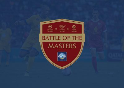 Battle of the Masters | Singapore 2017