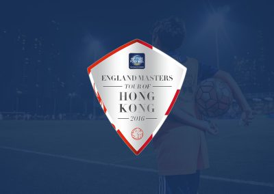 England Masters Tour | Hong Kong 2016