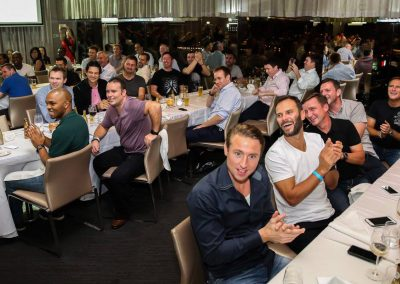 Private events with Masters Football Asia legends