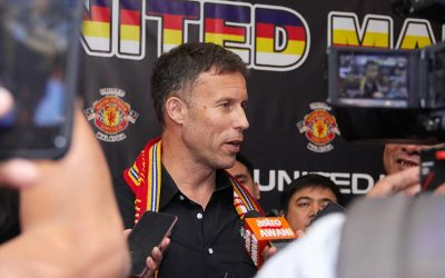Ronny Johnsen blown away by support in Malaysia