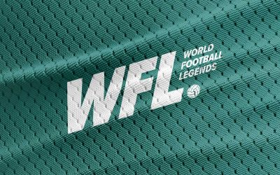 Masters Football Asia is now World Football Legends
